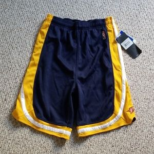 Adidas Classic GSW Shorts
